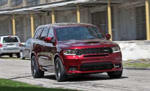 Dodge Durango 2020: Ahora en versiones Touring, GT y R/T y con motor V6