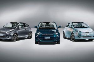 Fiat 500 EV 2021: El pequeño italiano ahora es eléctrico