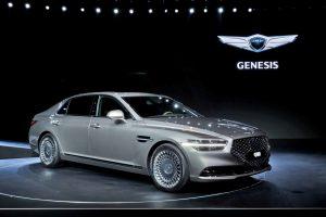 Genesis G90 2020: Un restyling de mitad de vida