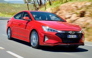 Hyundai Elantra 2020: Más moderno y más equipado