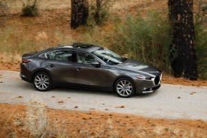 Mazda3 Sedán 2020: Atractivo, eficiente y sofisticado