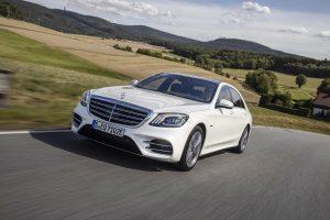 Mercedes-Benz Clase S Sedán 2020: Elegancia y lujo al máximo nivel