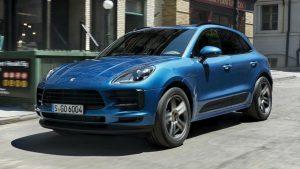 Porsche Macan 2020: Lujo y altas prestaciones
