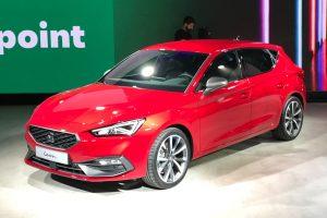 SEAT León 2020: Elegante, aerodinámico y deportivo