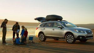 Subaru Outback 2020: Imagen renovada y mayor equipamiento