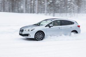 Subaru XV 2020: Cómoda, práctica y eficiente