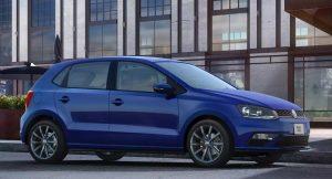 Volkswagen Polo 2020:  una muy pequeña actualización