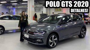 Nuevo Volkswagen Polo GTS 2020: Presentación