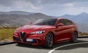 Alfa Romeo Giulietta 2020: Lujo y deportividad