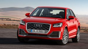 Audi Q2 2020: Juvenil, deportivo y agresivo