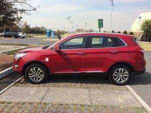 BAIC X65 2020: Una SUV moderna y atractiva