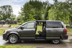 Dodge Grand Caravan 2020: La accesible Minivan se despide