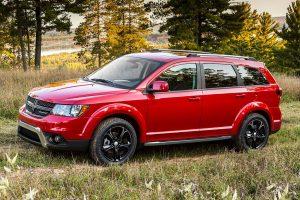 Dodge Journey 2020: Accesible y bien equipada