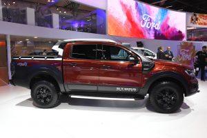 Ford Ranger Storm 2020: Ahora más deportiva y extrema