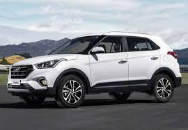Hyundai Creta 2020: Más urbano y  más juvenil.