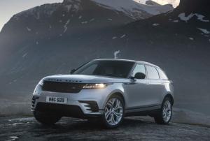 Land Rover Range Rover Velar 2020: Elegante, deportiva, sofisticada y con grandes capacidades