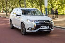 Mitsubishi Outlander 2020: Accesible y confortable