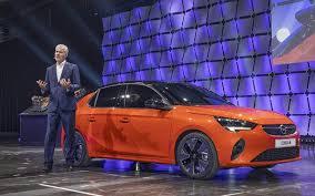 Opel Corsa-e 2020: Un eléctrico con 136 CV y 330 km de autonomía
