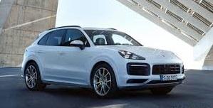 Porsche Cayenne 2020: Lujo y grandes prestaciones.