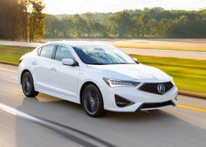 Acura ILX 2020: Agresivo, deportivo, elegante y distinguido