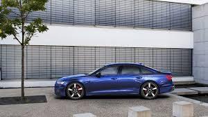 Audi A6 2020: Un sedán del más alto nivel.