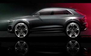 Rumores: Este año llegaría el Audi Q9