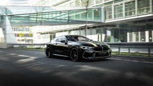 BMW M8 Competition by Manhart: !! Más agresivo y más radical !!