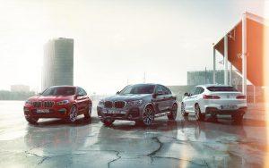 BMW X4 2020:Lujosa, deportiva y atractiva