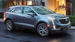 Cadillac XT5 2020: Lujo, equipamiento y deportividad