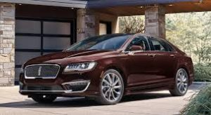 Lincoln MKZ 2020: No habrá modelo 2021