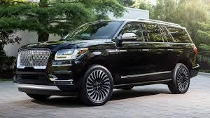 Lincoln Navigator 2020: Confort y exclusividad