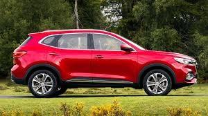 MG HS 2020: Una SUV con gran relación precio/equipamiento