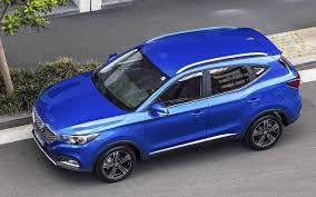 MG ZS 2020: Una SUV China moderna, muy equipada y de asequible precio.