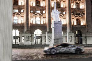 Maserati MC20: La nueva bestia del Tridente