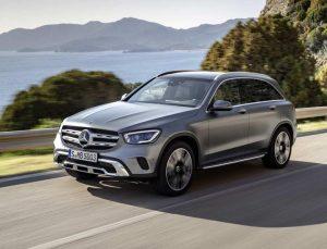 Mercedes-Benz GLC 2020: Lujo, confort y exclusividad