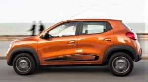 Renault Kwid 2020: El exitoso ''Nano SUV'' de la firma francesa