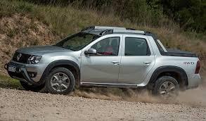 Renault Oroch 2020:  Lo mejor de una SUV y una pick-up
