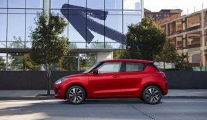 Suzuki Swift 2020: Más refinado, eficiente y rápido que antes