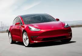 Tesla llega a Colombia con el Model 3