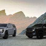 Triton Model H: Una SUV eléctrica hasta con 1500 CV y 1125 km de autonomía.