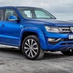 Volkswagen Amarok 2020: Robusta, práctica, eficiente y segura