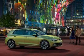 Volkswagen Golf 2020: Exitoso, confiable, versátil y divertido