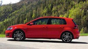 Volkswagen Golf GTI 2020: Deportivo, elegante y radical.