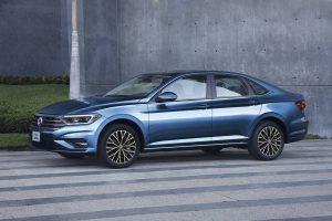 Volkswagen Jetta 2020: Una nueva generación para confirmar su exitosa vida