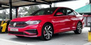 Volkswagen Jetta GLI 2020: Elegancia y altas prestaciones