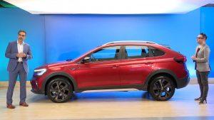 Volkswagen Nivus 2021: La primer SUV Coupé del fabricante alemán