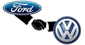 Volkswagen y Ford confirman alianza