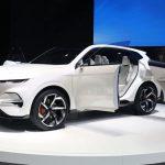 Haval Vision 2025: Así serán las SUV del futuro