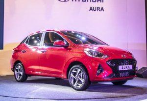 Hyundai Grand i10 Sedán 2021: Presentando su nueva y mejorada generación