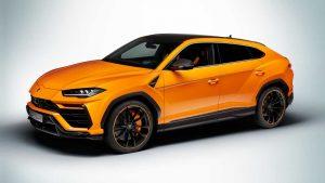 Lamborghini Urus Pearl Capsule: Una versión con tuning de fábrica